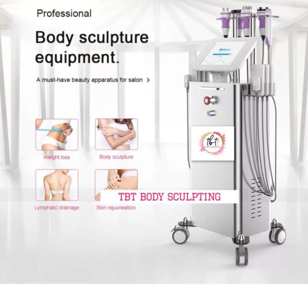 Body Sculpture Equipment